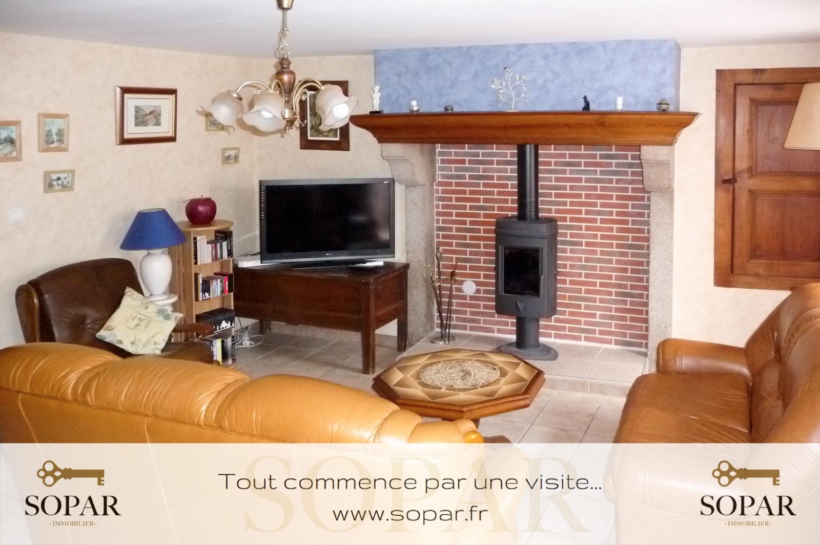 Vente Limoges Maison Ancienne De Type Fermette R 233 Nov 233 E